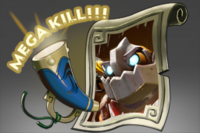 Mega-Kills Clockwerk