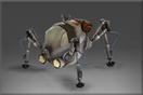 Morok's Mechanical Mediary