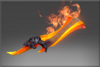 Blade of Eternal Fire