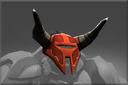 Demon Blood Helm