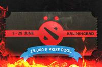 Kaliningrad Dota 2 Open Championship