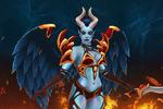 Dark Angel Set