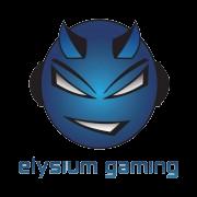 Elysium Gaming - logo