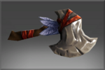 Red Talon Axes