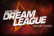ASUS ROG DreamLeague