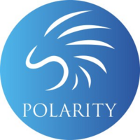 Polarity - logo