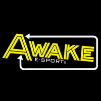 Awake - logo
