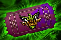 CZ-SK Dota 2 League Season 4