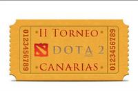 II Torneo de Dota2 Canarias