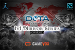 DA 1v1 Mirror Series - June 2015