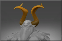 Horns of the Forest Lord