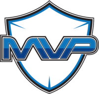 MVP - logo