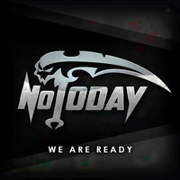Not Today - logo