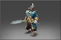 The Admirable Admiral Set