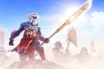 Vengeance of the Sunwarrior Set