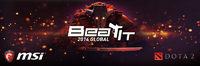 MSI Beat IT 2014 (turniej)