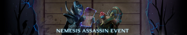 Nemesis Assassin Event