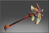 The War-Horn Cudgel