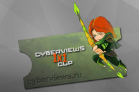 Cyberviews 1v1 Cup