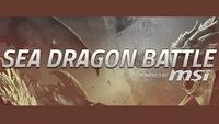 SEA Dragon Battle