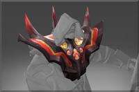 Pauldrons of the Dark Curator