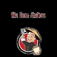 We haz Asian - logo