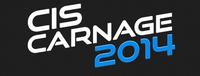 CIS Carnage 2014 (turniej)
