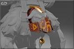 Golden Reel Guardian Helmet