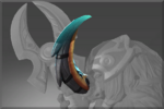 Horn of the Vindictive Protector