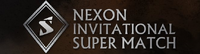 Nexon Invitational Super Match