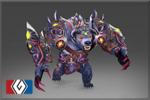 Roshan Hunter's Set