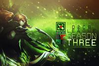 BG-D2CB League - Season 3