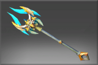 Sceptre of the Throne