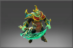 Armor of Eternal Reign Set