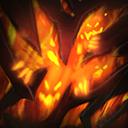 Demon Eater - ikona umiejętności Necromastery