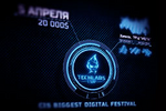 Techlabs Moscow Cup 2014 Ticket
