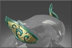 Ancient Armor Shoulder Shields