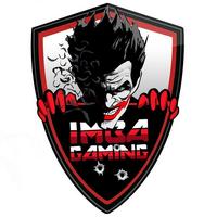 Imba Gaming - logo