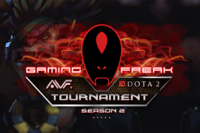 AVF Gaming Freak Season 2