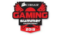 Corsair Gaming Summer Dota 2 Tournament 2013