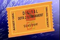 DIGITAL Dota2 Tournament Season 1