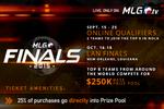 MLG World Finals 2015