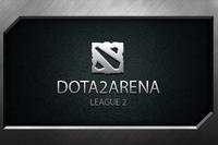 Dota 2 Arena League 2