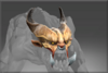Horned Visage of the Ravenous Fiend