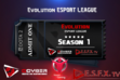 Evolution Esports League Season 1