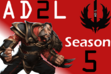 AD2L Season 5