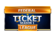 Federal League Season 1