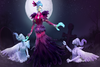 Vesture of the Unkind Countess Set