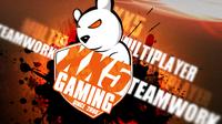 XX5 Gaming - logo
