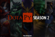 DotaPy Season 2
